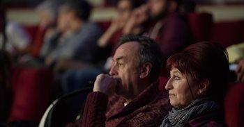 Más de 20 películas españolas estrenadas en 2016 no han llegado a los 100...