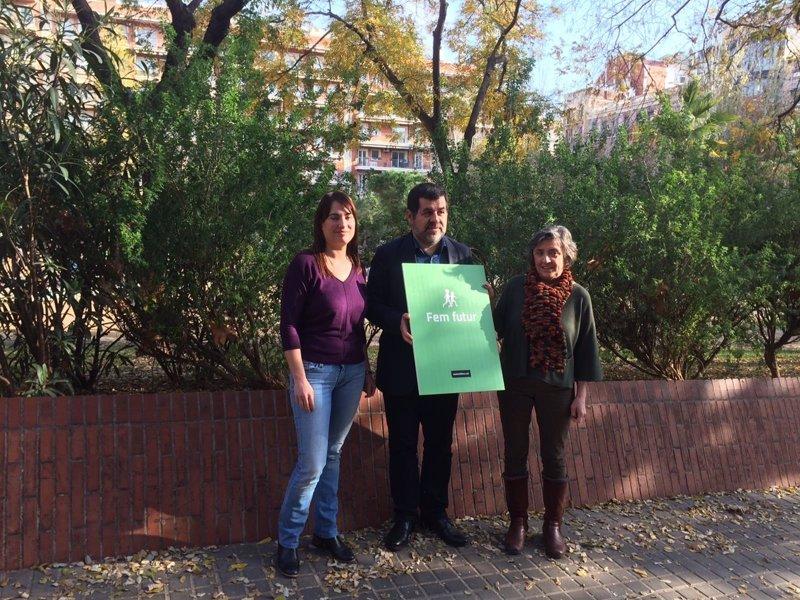 La anc enmarca en la normalidad los farolillos con for Cabalgata ciudad jardin sevilla 2016