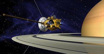 Diez misiones espaciales para seguir de cerca en 2017