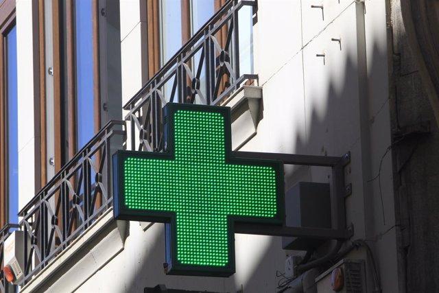 Recursos de farmacias en el centro de Madrid