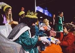 Descubre cómo ayudar a los Reyes Magos de forma solidaria