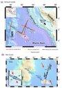 Foto: Un terremoto de 2012 crea un nuevo límite de placa en el Índico