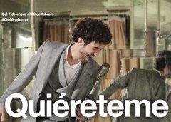 'Quiéreteme' la última canción de anuncio que no te podrás quitar de la cabeza