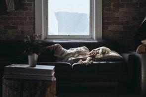 Dormir para digerir mejor las malas experiencias (PIXABAY)