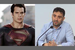 J.A. Bayona quiere dirigir una película de Superman