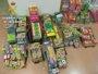 Foto: Intervenidas más de 32.600 unidades de pirotecnia en Navidad