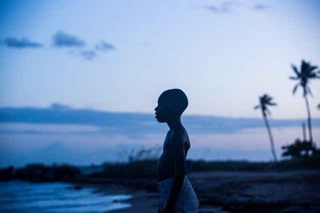 Moonlight, de Barry Jenkins