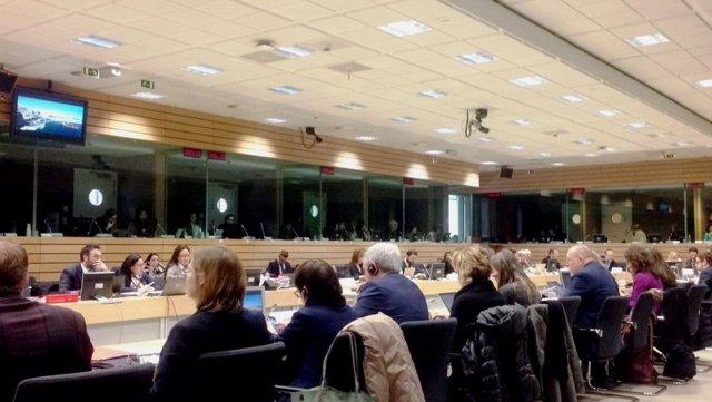 Canarias ostentará la representación de las Comunidades Autónomas ante UE