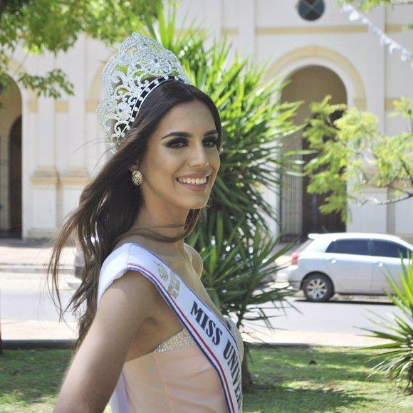 Andrea Melgarejo
