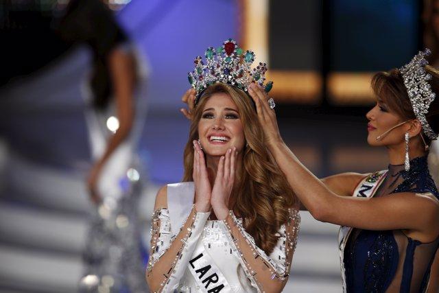 Miss Universo 2016