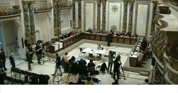 San Sebastián sin Tambor de Oro en 2017 tras no apoyarse la candidatura...
