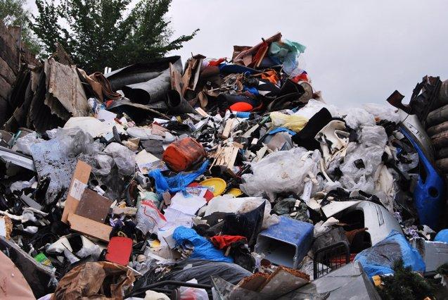 Foto: Nuevo sistema de reciclado de plástico (AIMPLAS)