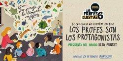 Ecoembes convoca la sexta edición del certamen literario 'Los Profes cuentan ' para fomentar el reciclaje en primaria