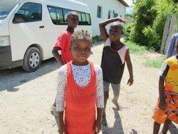 'Juntos por Haití' conmemora mañana en Madrid el séptimo aniversario del terremoto que destruyó el país