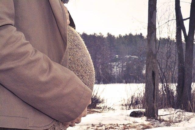 Embarazada, embarazo