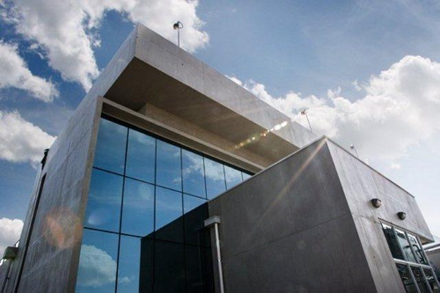 Data Center de Google en Quilicurá, Chile