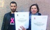 El colectivo Xnet entrega al Congreso y el Gobierno sus recomendaciones para una nueva agenda digital