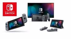 Nintendo Switch sortirà a la venda el 3 de març (NINTENDO)