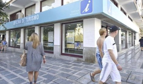 Torremolinos europa press - Oficina de turismo malaga ...