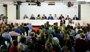 Foto: Los críticos con la Gestora del PSOE critican pero acatan el calendario del Congreso