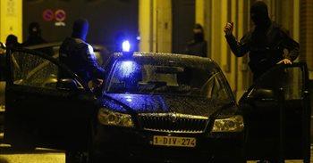 Nuevos registros en Molenbeek por una investigación sobre terrorismo