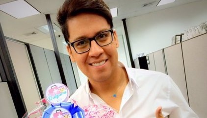 Asesinan al presentador y periodista venezolano Arnaldo Albornoz