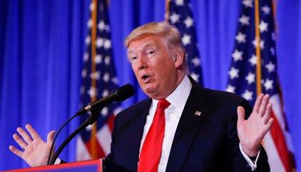 """Trump promete """"seguros para todos"""" en el plan que sustituirá al 'Obamacare'"""