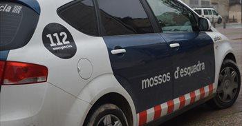 Un hombre resulta herido por un tiro en la cabeza en Tornabous (Lleida)