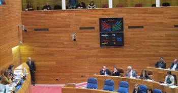 La Xunta convocará en 2017 unas 3.000 plazas de empleo público