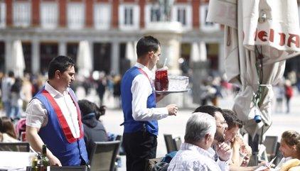 Los trabajadores a tiempo parcial aumentan un 19,1% desde 2007 y ya rozan los 2,7 millones