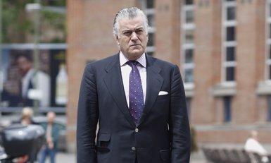 Bárcenas diu que va ser Rajoy qui va ordenar tallar amb Correa després de ser avisat per un empresari (EUROPA PRESS)