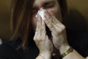 Especialista apunta la posibilidad de que el virus de la gripe haya mutado y la vacuna no haya sido tan efectiva (EUROPA PRESS)