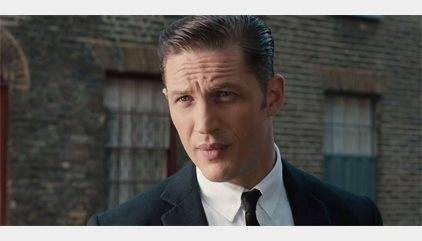 Tom Hardy quiere ser el James Bond de Christopher Nolan