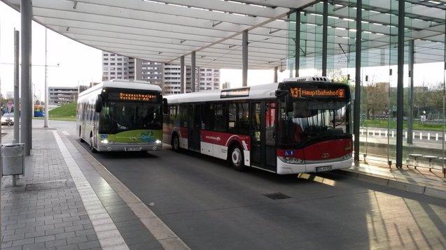 Foto: Desarrollan nuevos paneles ignífugos para camiones y autobuses a partir de residuos (AIMPLAS)