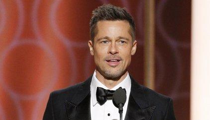 Brad Pitt, de vuelta a la normalidad