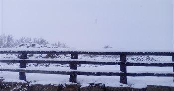 Cantabria estará en riesgo por bajas temperaturas de hasta -7ºC