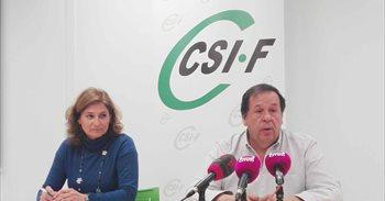 CSIF pide que no se convoquen oposiciones a maestros este 2017 en C-LM