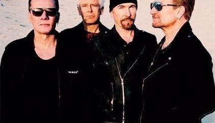 U2 agotan entradas y anuncian segundos conciertos en Londres, Roma, París y Amsterdam