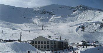 Valdezcaray abrirá este viernes la estación para la práctica del esquí