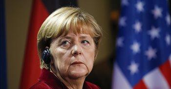 Merkel responde a Trump que Europa es dueña de su propio destino