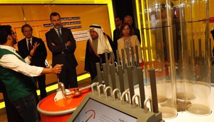 Arabia Saudí, segundo cliente de la industria militar española