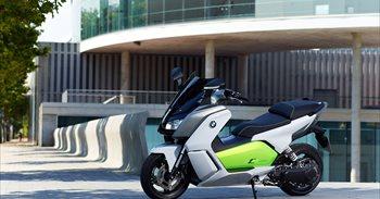 BMW Motorrad eleva un 5,9% las ventas en 2016