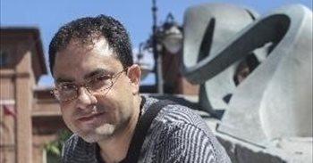 El poeta vallisoletano David Acebes gana el VIII Certamen de Poesía del...