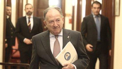 """El director del CNI califica de """"exagerada"""" la cifra de 500 combatientes en la yihad procedentes de España"""
