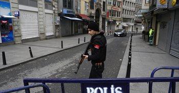 Detenido en Estambul el responsable del ataque contra la discoteca Reina...