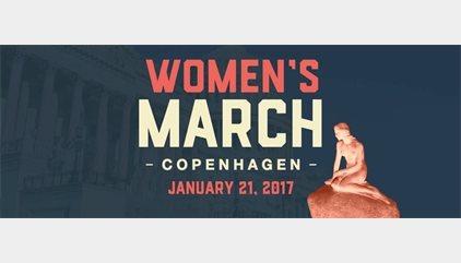 Dinamarca convoca una marcha por los derechos de mujeres tras la toma de posesión de Trump