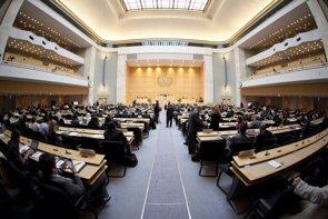 La OMS asegura que las leyes ayudan a mejorar la salud de la población (FLICKR/US MISSION GENEVA)
