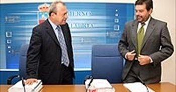 La Audiencia revoca las imputaciones de Agudo y Marcano y archiva el...