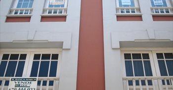 Canarias acumula un 'stock' de 9.620 viviendas nuevas