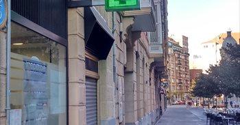 El frío intenso se quedará en Euskadi al menos hasta el próximo viernes